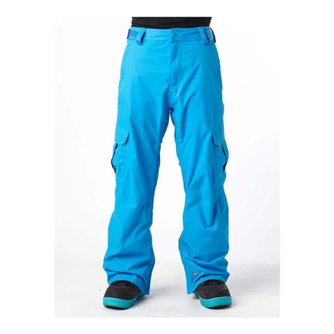 Quiksilver Drill Pants Mens