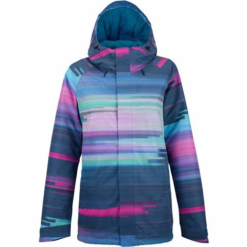 Burton Rubix GORE TEX Jacket Womens