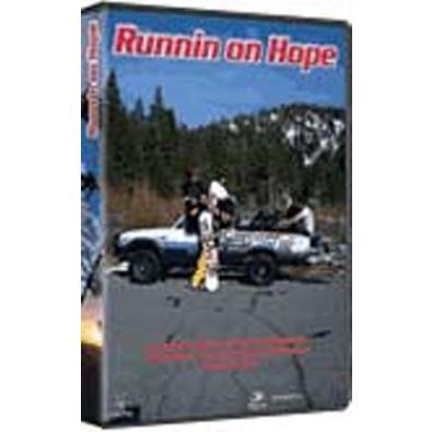 Runnin On Hope DVD
