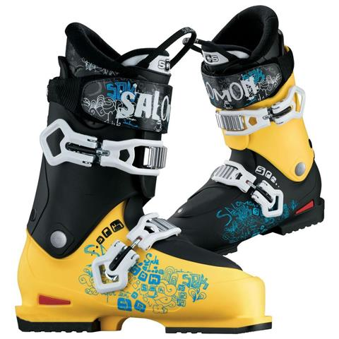 Salomon Kreation Ski Boot Mens