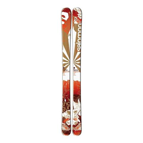 Salomon Shogun JR Skis Boys