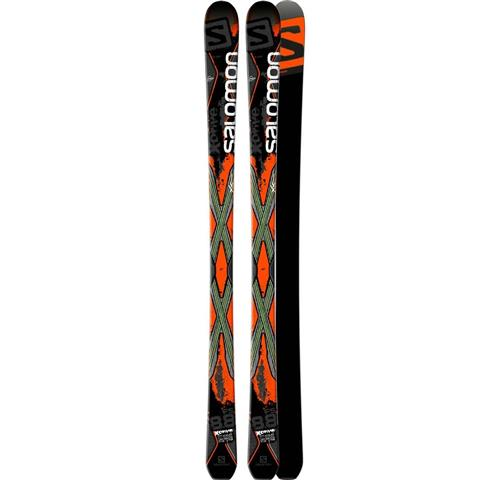 Salomon X Drive 8.8 FS Skis Mens