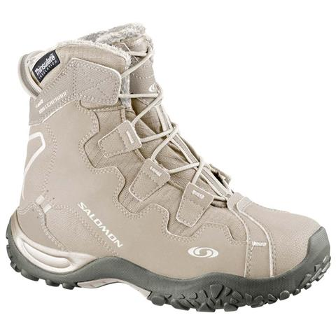 Salomon Snowtrip TS WP Winter Boots Womens