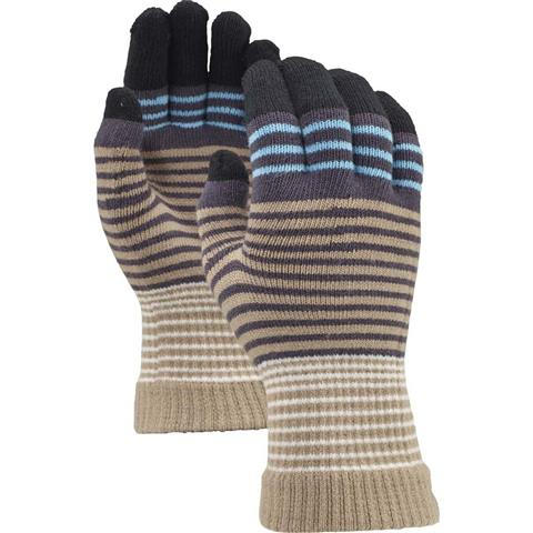 Burton Touch N Go Knit Glove Womens