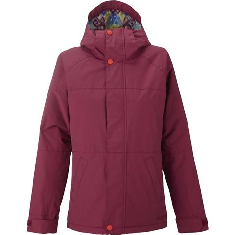 Burton Radiant Jacket Womens
