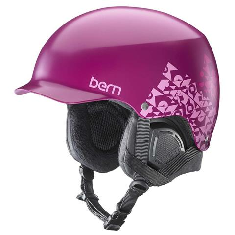 Bern Muse EPS Helmet Womens