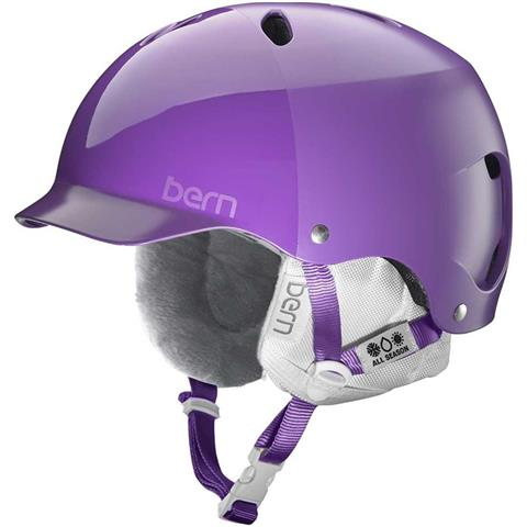 Bern Lenox EPS Helmet Womens