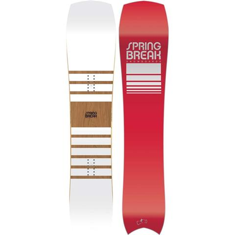 Capita Spring Break Snowboard Mens