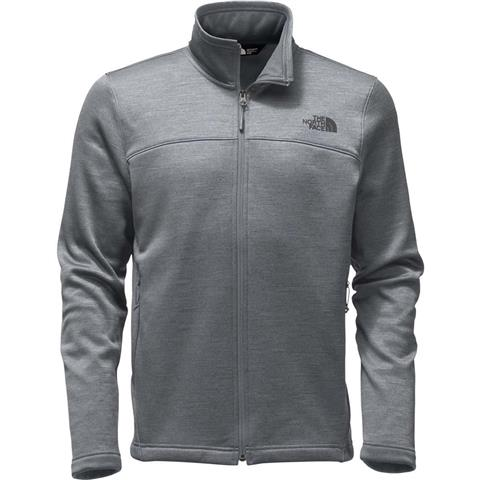 The North Face Schenley Full Zip Mens