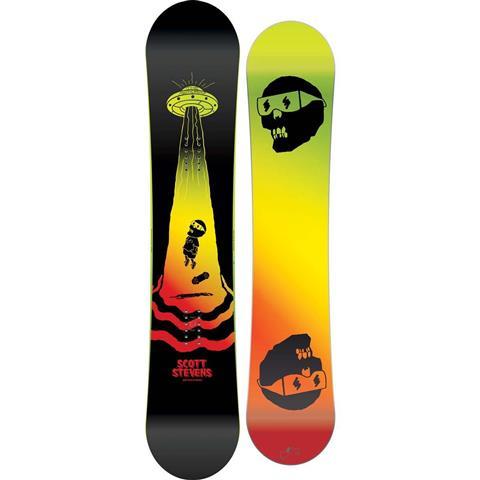 Capita Scott Stevens Pro Snowboard Mens