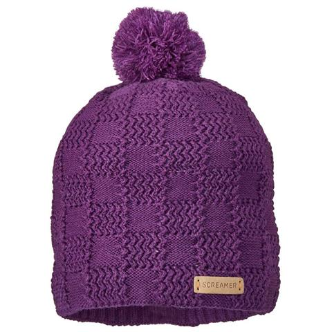 Screamer Amelia Beanie Womens
