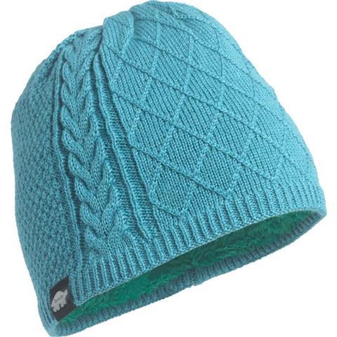 Turtle Fur Merino Wool Yeti Hat Womens