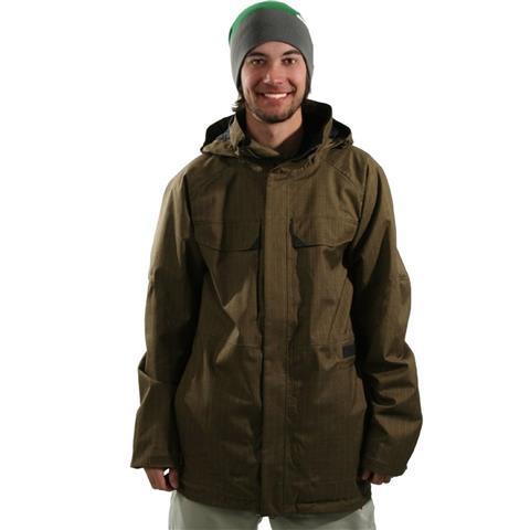 Burton Breach Jacket Mens