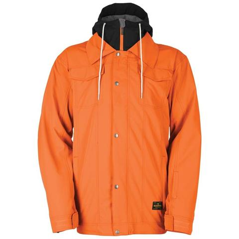 Bonfire Morris Jacket Mens