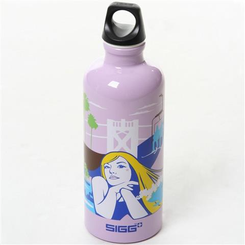 SIGG Dream Factory By Whimsy Press Water Bottle