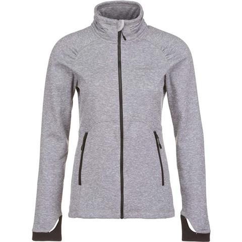 ONeill Heat Fleece Full Zip Jacket Womens