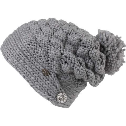 Turtle Fur Cinta Grande Hat Womens