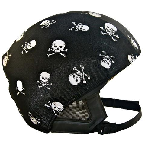 Active Printed Helmet Cover