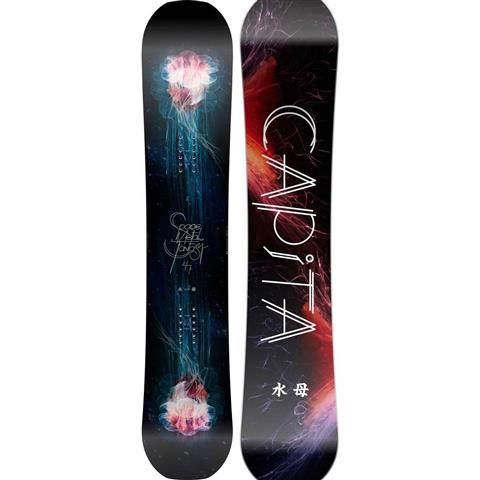 Capita Space Metal Fantasy Womens