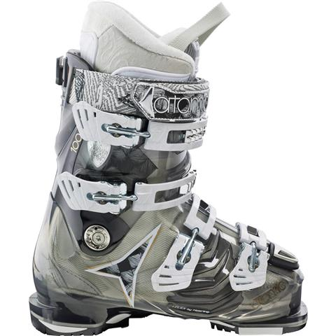 Atomic Hawx 100 W Ski Boots Womens
