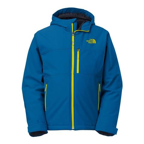 The North Face Apex Elevation Jacket Boys