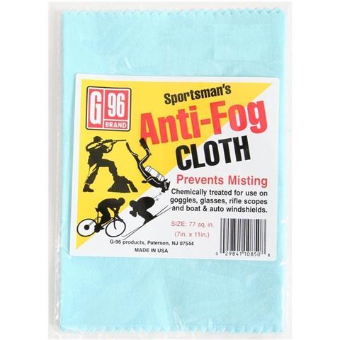 Snow Goggle Anti Fog Cloth