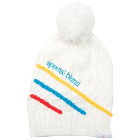 Special Blend Sporty Beanie Womens