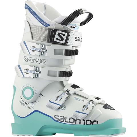 Salomon X Max 90 W Boots Womens