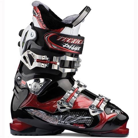 Tecnica Phoenix Max 10 Air Shell Ski Boots Mens