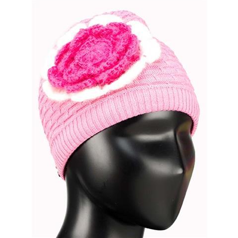 Spyder Bitsy Rosie Hat Girls