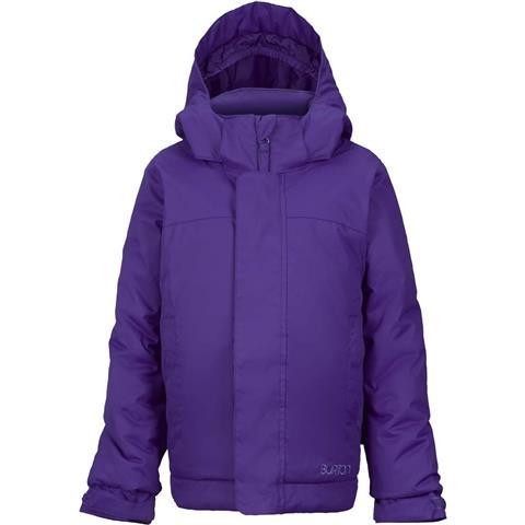 Burton Minishred Elodie Jacket Girls