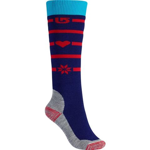 Burton Scout Sock Girls