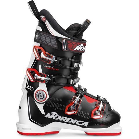 Nordica Speedmachine 100 Ski Boots Mens
