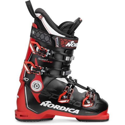 Nordica Speedmachine 110 Ski Boots Mens