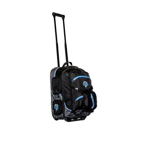 Sportube Cabin Cruiser Wheeled Boot Bag