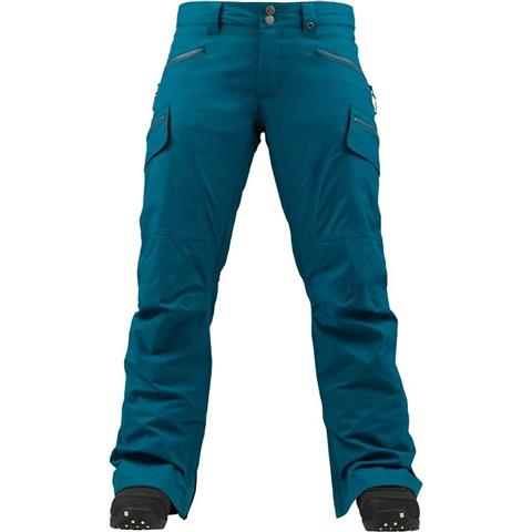 Burton Lucky Pants Womens
