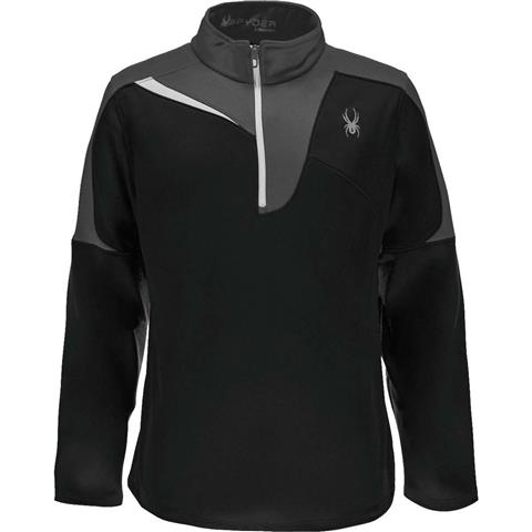 Spyder Charger Therma Stretch T Neck Mens