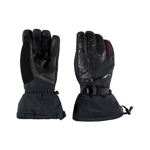 Spyder Omega Conduct Ski Gloves Mens