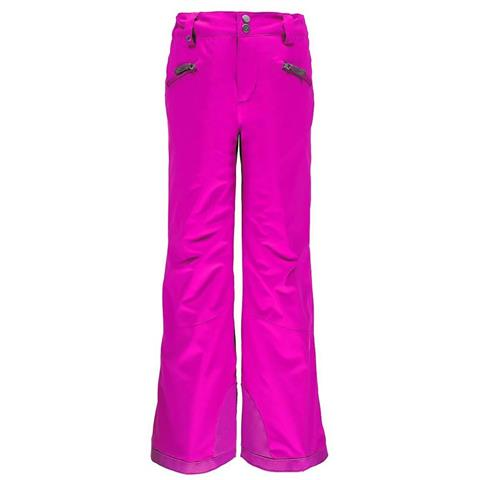 Spyder Vixen Tailored Pant - Girl's