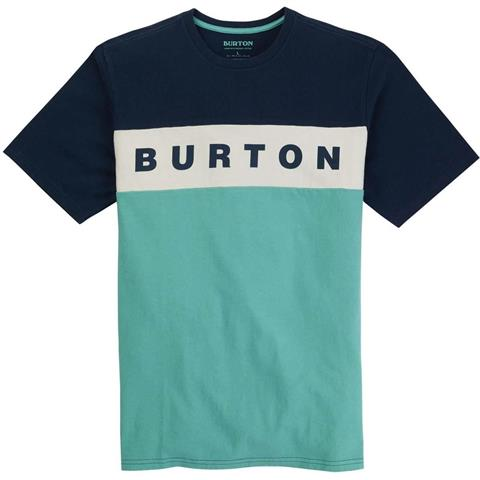 Burton Lowball SS T-Shirt - Men's