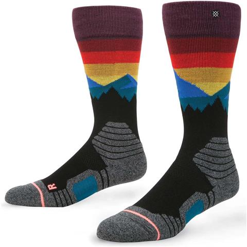 Stance Now Socks Womens