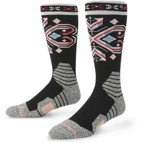 Stance Socks Kongsberg Womens