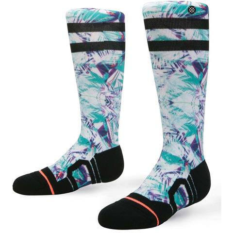 Stance Typhoon Socks Womens