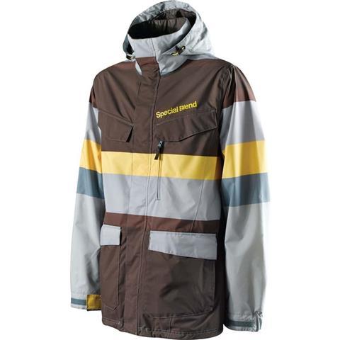 Special Blend Circa Jacket Mens