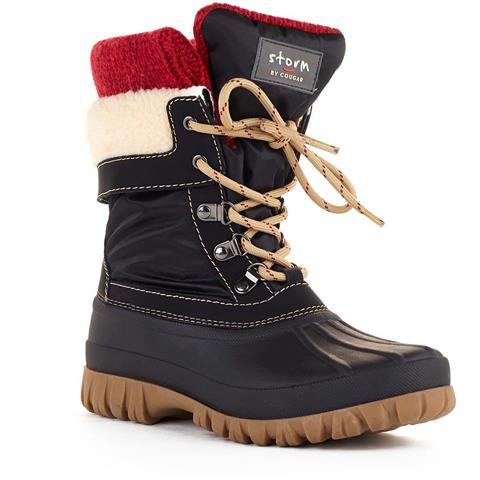 Cougar Creek Winter Boots Womens