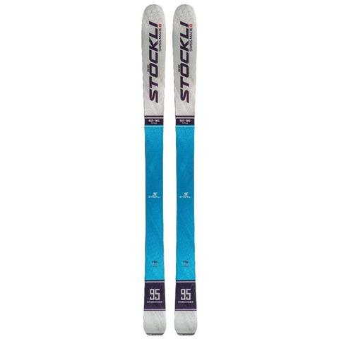 Stockli Stormrider 95 Ski - Men's