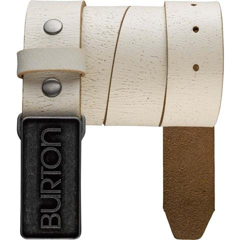 Burton Emboss Belt Womens