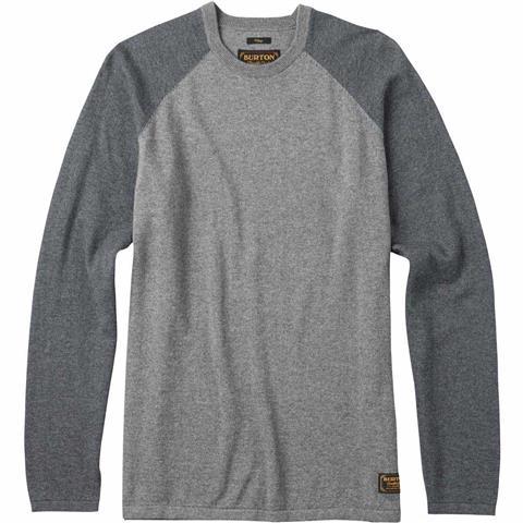 Burton Stowe Raglan Sweater Mens