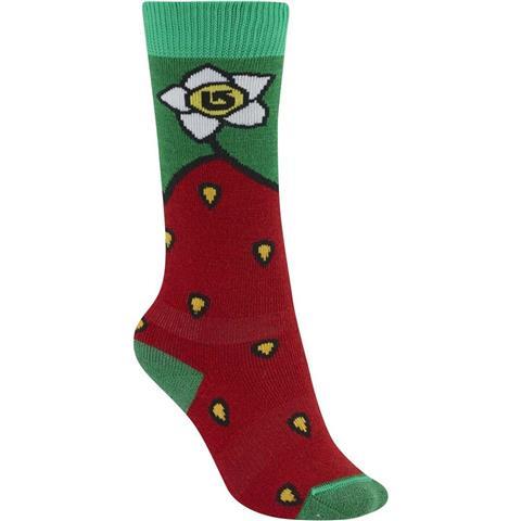 Burton Minishred Party Sock Youth
