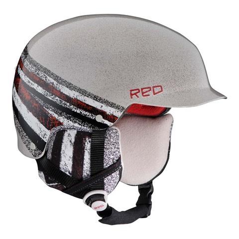 RED Mutiny Helmet